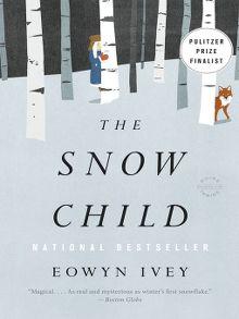 The Snow Child - ebook