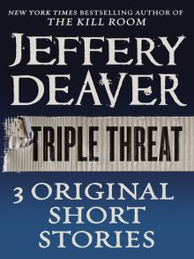 Awards best of search results for jeffery deaver national triple threat fandeluxe Gallery