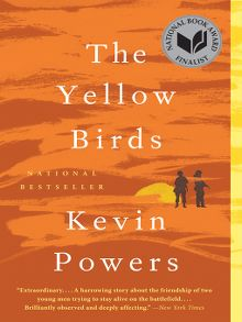 The Yellow Birds - ebook