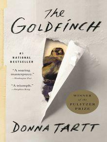 The Goldfinch - ebook