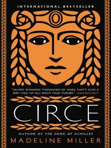Circe - ebook