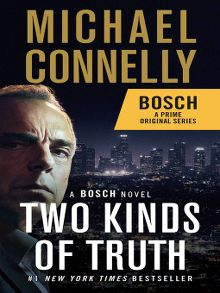 Two Kinds of Truth - ebook