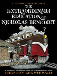 Kids somerset county library system overdrive the extraordinary education of nicholas benedict ebook fandeluxe Document