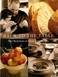 Teens the short stack cookbook los angeles public library back to the table ebook fandeluxe Document