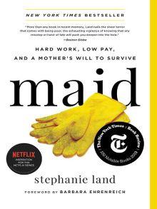 Maid - ebook
