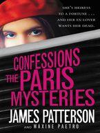 the paris mysteries - Merry Christmas Alex Cross