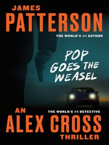 Awards & Best Of - Search results for James Patterson