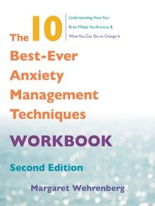 Psychology la county library overdrive the 10 best ever anxiety management techniques workbook second fandeluxe Choice Image
