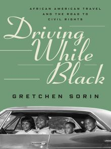Driving While Black - ebook