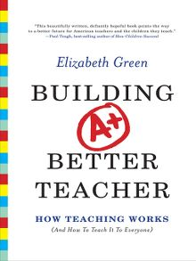 New ebook additions la county library overdrive building a better teacher fandeluxe Choice Image