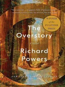 The Overstory - ebook