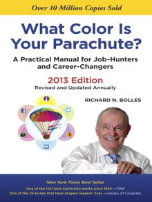 Available now search results for richard n bolles national what color is your parachute fandeluxe Image collections