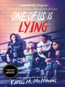 One of Us Is Lying - ebook