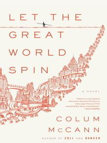 Let the Great World Spin - ebook