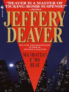 Search results for jeffery deaver tampa bay library consortium manhattan is my beat ebook fandeluxe PDF