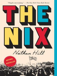 The Nix - ebook