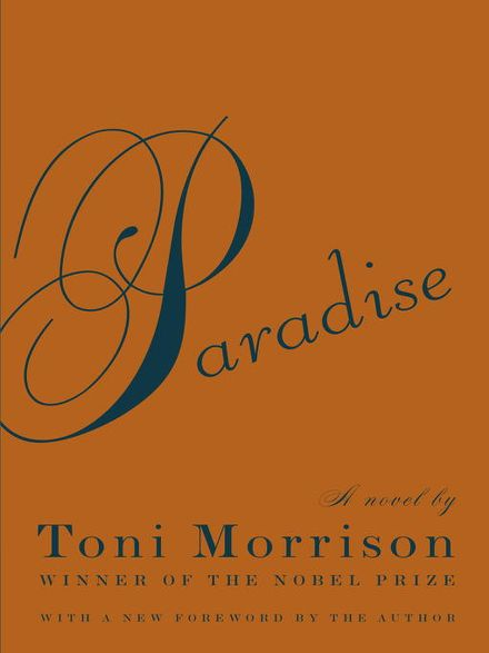 tony morrissons beloved - community solidarity Toni morrison has written an episodic novel that unfolds as a series of revelations to the reader as a result, it can sometimes be frustrating to try to follow the story line take notes in columns organized by the name of the character.