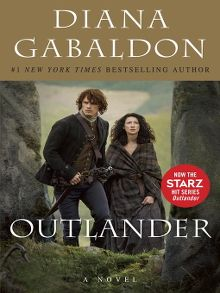 Outlander - ebook