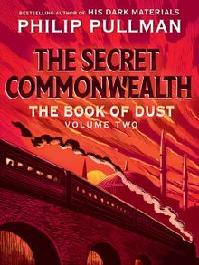 The Secret Commonwealth (Book of Dust, Volume 2) - ebook