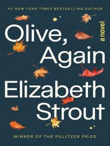 Olive, Again - ebook