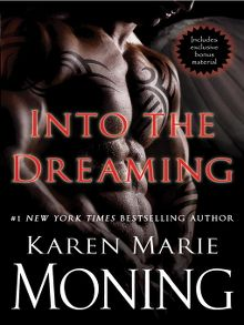 Search results for karen marie moning livebrary overdrive into the dreaming fandeluxe Images