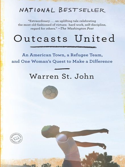 a review of outcasts united the A discussion of important themes running throughout outcasts united great supplemental information for school essays and projects.