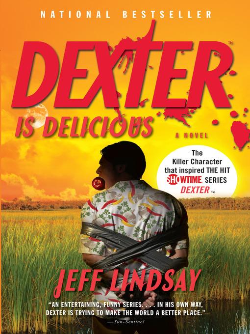 Final ebook dexters download cut