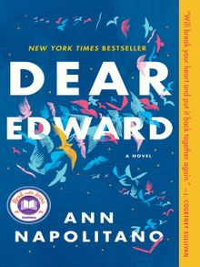 Dear Edward - ebook