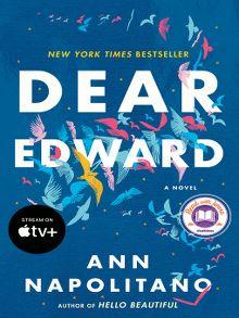 Dear Edward - ebook