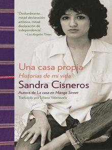 sandra cisneros woman hollering creek