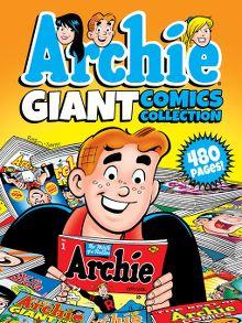 Archie Giant Comics Collection - e-bog