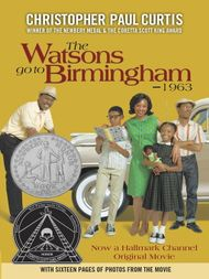 Woodlands library cooperative overdrive the watsons go to birmingham1963 fandeluxe Choice Image