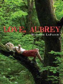 Love, Aubrey - ebook