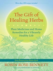 Search results for rosemary gladstar toronto public library the gift of healing herbs ebook fandeluxe Ebook collections