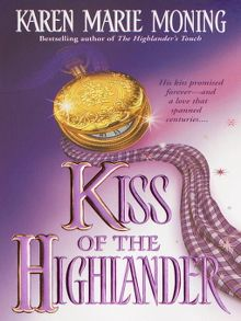 Search results for karen marie moning livebrary overdrive kiss of the highlander fandeluxe Images