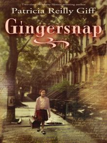 Search results for patricia reilly giff sno isle libraries gingersnap ebook fandeluxe Epub