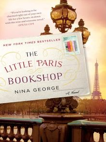 The Little Paris Bookshop - ebook