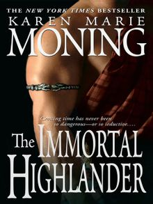 Search results for karen marie moning livebrary overdrive the immortal highlander fandeluxe Images