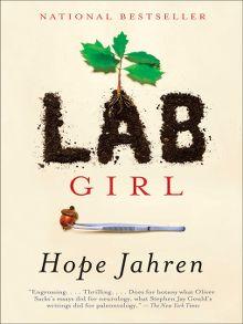 Lab Girl - ebook