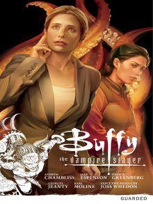 Buffy the vampire slayer season 8 volume 6 clevnet overdrive buffy the vampire slayer season 9 volume 3 ebook fandeluxe Document
