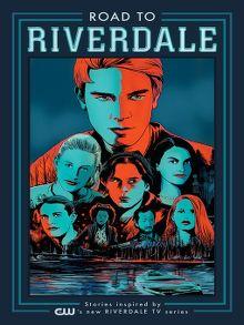 Road to Riverdale - e-bog
