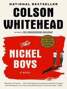 The Nickel Boys - ebook