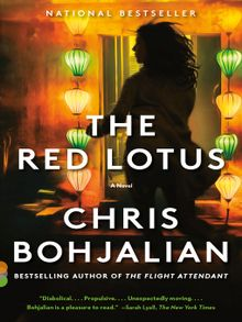 The Red Lotus - ebook