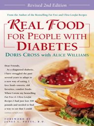 Bournemouth libraries overdrive real food for people with diabetes revised fandeluxe Choice Image