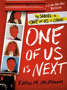 One of Us Is Next - ebook