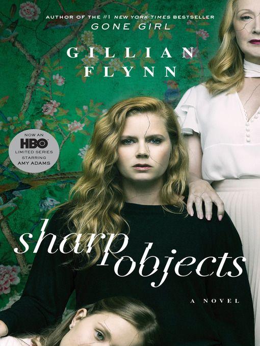 Sharp Objects - ebook
