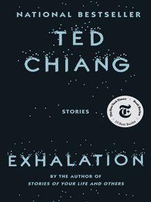 Exhalation - ebook