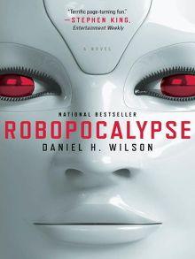 Robopocalypse - ebook