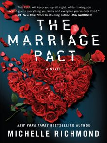 The Marriage Pact - eBook