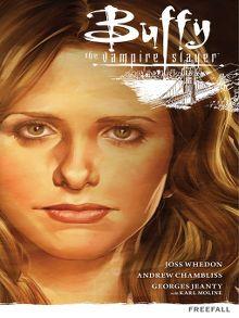 Buffy the vampire slayer season 8 volume 6 clevnet overdrive buffy the vampire slayer season 9 volume 1 ebook fandeluxe Document